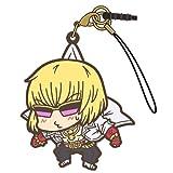 Fate/Grand Order バーサーカー 坂田金時 つままれストラップ