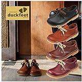 36(23.0) ブラック duckfeet/DANSKE DN330[ダックフィート/ダンスク] *森ガール*【メンズサイズ】 【レディースサイズ】