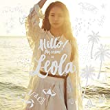 【Amazon.co.jp限定】Hello! My name is Leola.(Leolaオリジナルステッカー(for Amazon)付)
