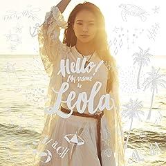 Leola「Hello, My name is...」のジャケット画像