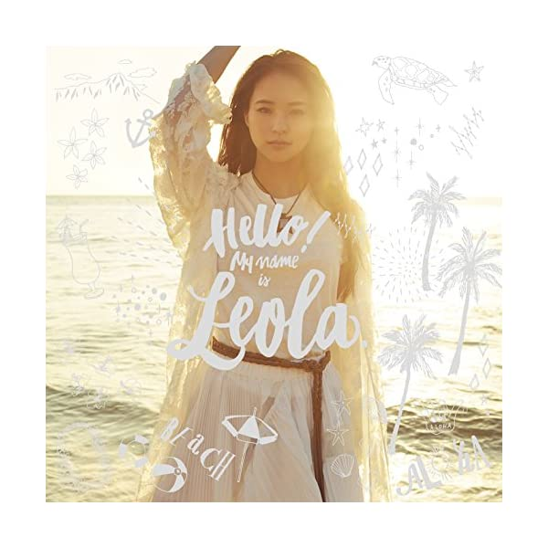 Hello! My name is Leola.の商品画像