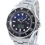 [ロレックス]ROLEX 腕時計 シードゥエラー ディープシー ディーブルー 116660 D-BLUE ランダム 中古[1288293]ブルー
