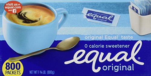 Equal Sweetener ダイエット・シュガー (800-ct) 【並行輸入品】