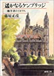 遥かなるケンブリッジ―一数学者のイギリス (新潮文庫)