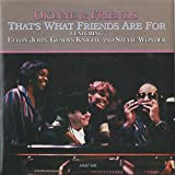 "That's What Friends Are For - Dionne Warwick And Friends* Featuring Elton John, Gladys Knight And Stevie Wonder 7"" 45"