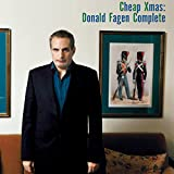 CHEAP XMAS: DONALD FAGEN COMPLETE [7LP BOX] (180 GRAM, INCLUDES THE NIGHTFLY, KAMAKIRIAD, MORPH THE CAT, SUNKEN CONDOS, PLUS BONUS 10 TRACK RARITIES) [12 inch Analog]