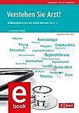 Verstehen Sie Arzt?: Medizinerdeutsch klar und einfach übersetzt von A - Z (Govi) (German Edition) 画像