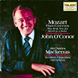 Mozart: Piano Concertos Nos. 19 & 23 / Rondo in A major (1991-03-12)