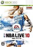 「NBAライブ10 (NBA LIVE 10)」の画像