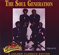 The Soul Generation (Golden Classics Edition) by The Soul Generation