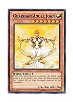 遊戯王 英語版 BP02-EN026 Guardian Angel Joan 守護天使 ジャンヌ (レア:ブラック) 1st Edition