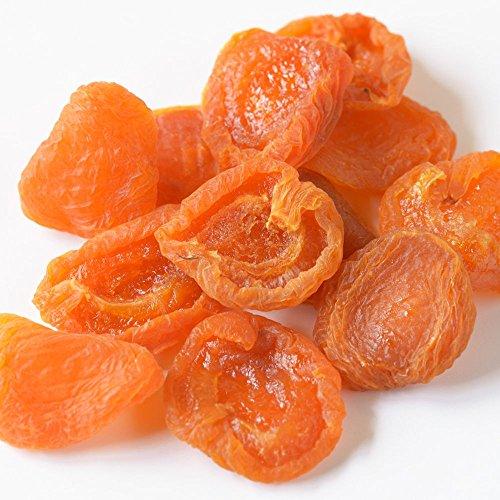 【 創業60年 ドライフルーツ専門店 小島屋 】 南アフリカ産 ファンシー あんず ドライアプリコット 1kg 砂糖不使用 杏