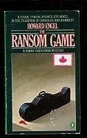 The Ransom Game (Penguin crime fiction)