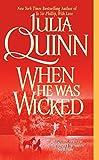 When He Was Wicked (Bridgertons)