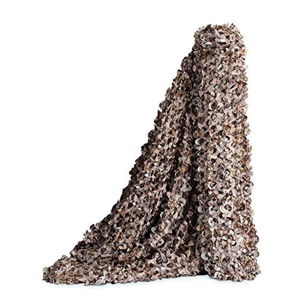 影響する分類足枷砂漠迷彩ネット撮影隠しスクリーンパーティー装飾テーマ対空迷彩カバーマルチサイズオプション(2 * 3m) (サイズ さいず : 4*5m)