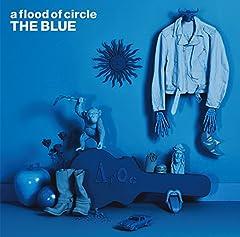 a flood of circle「象のブルース」のジャケット画像