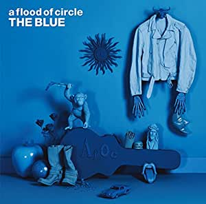 """【Amazon.co.jp限定】""""THE BLUE""""-AFOC 2006-2015-(期間限定プライスダウン盤) (スペシャルセルフライナーノーツ付)"""