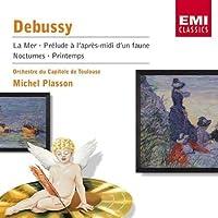 La Mer / Nocturnes by C. Debussy
