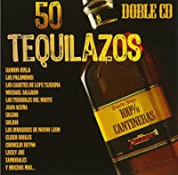 50 Tequilazos