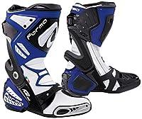FORMA ( フォーマ ) ブーツ [ ICE PRO ] BLUE [ 43(27cm) ]