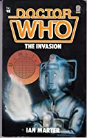 Doctor Who: The Invasion (Doctor Who Library)