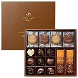 ゴディバ (GODIVA) クッキー&チョコレート8枚+21粒