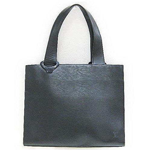 Louis Vuitton(ルイヴィトン) エピ ジェモ M52452 ハンドバッグ ブラック [中古]