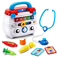 VTech Pretend and Discover Doctor's Kit 【You&Me】 [並行輸入品]