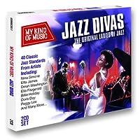 MY KIND OF MUSIC - THE ORIGINAL JAZZ DIVAS (IMPORT)