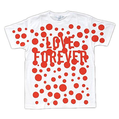 草間彌生 Tシャツ [Luca×lammfromm コラボTシャツ/SS]BOX付