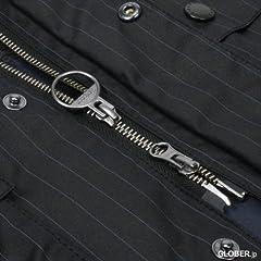 Bedale SL Pin MWX0581: Navy