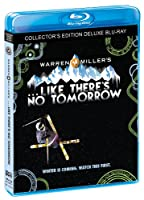 Warren Miller's Like There's No Tomorrow [Blu-ray] [Import]