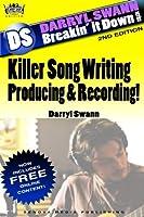 Killer Song Writing Producing & Recording! [並行輸入品]