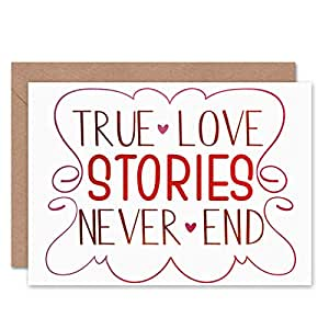 CARD GREETING QUOTE MOTIVATION TRUE LOVE STORIES 見積もり動機愛