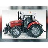 SIKUファーマー マッセイ・ファーガソン MF5455 トラクター 1/32 SK3051