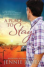 A Place To Stay (The Rangelands Book 1)