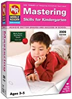 Weekly Reader Learning System Mastering Skills for Kindergarten 2009 [並行輸入品]