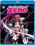 ゼロの使い魔 第一期 北米版 / Familiar of Zero: Season 1 [Blu-ray][Import]_01