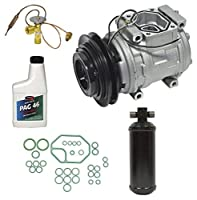 Universal Air Conditioner KT 1122 A/C Compressor and Component Kit [並行輸入品]