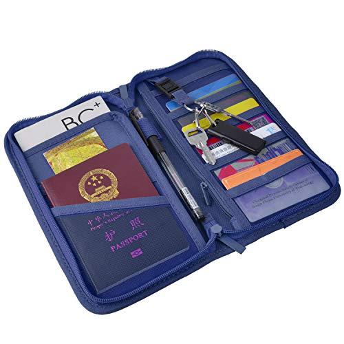 NOTAG パスポートケース ホル...