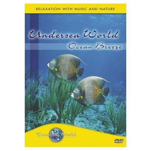Visions of Nature: Undersea World - Ocean Breeze [DVD] [Import]