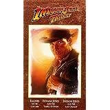 Indiana Jones Trilogy [VHS] [Import]