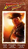 Indiana Jones Trilogy [VHS] [Import]