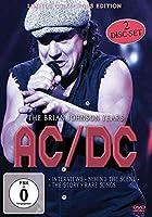 Brian Johnson Years [DVD]