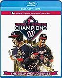 2019 World Series Film [Blu-ray]