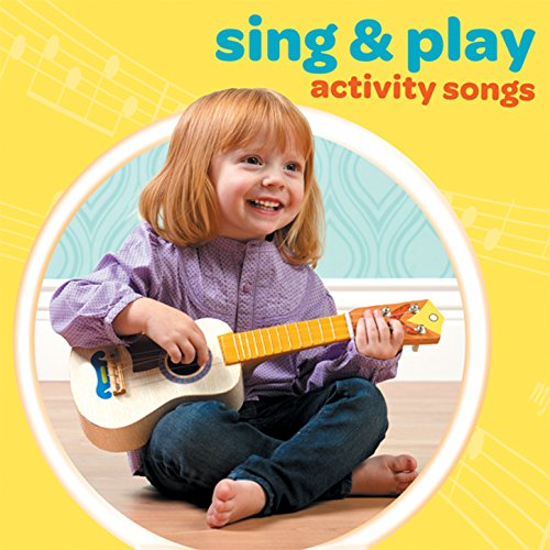 Sing & Play Activity Songs