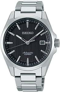[セイコー]SEIKO 腕時計 PRESAGE プレサージュ メカニカル 自動巻 (手巻つき) サファイアガラス 日常生活用強化防水 (10気圧) SARX015 メンズ