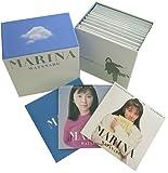 MARINA WATANABE ALL IN ONE(4DVD付)
