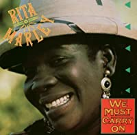 We Must Carry on by Rita Marley (1992-05-13)