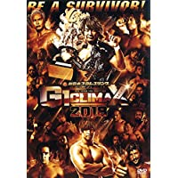 G1 CLIMAX2018